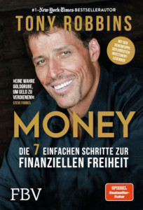 Money - Tony Robbins Buchcover