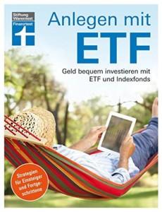 Stiftung Warentest - Anlegen mit ETF Buchcover